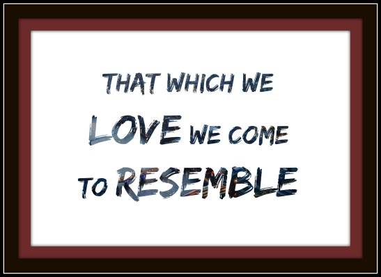 LoveResemble